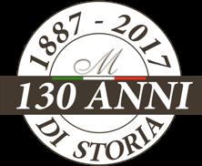 Falegnameria Maestri 130 anni