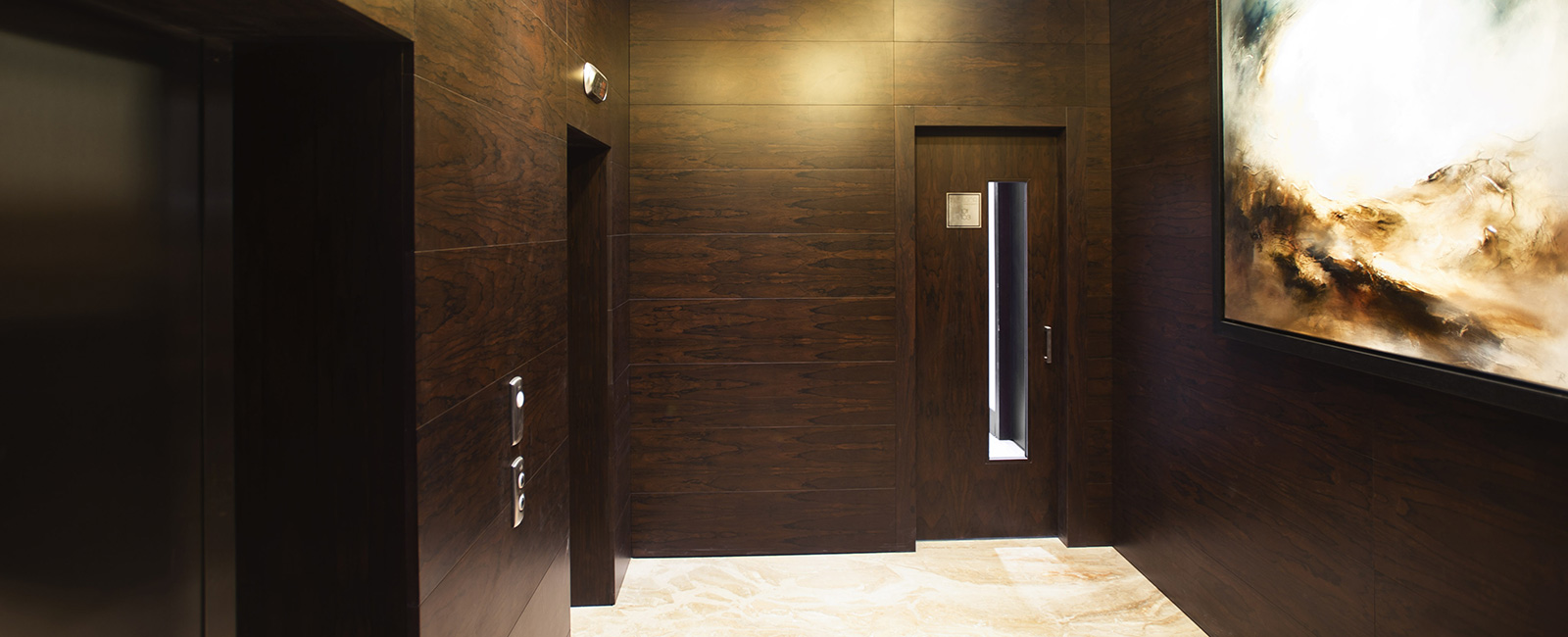 6a3612c40 Fratelli Maestri is one of the few in the sector to realize REI fire doors  in solid wood, capable of combining high-level aesthetics with the most  advanced ...