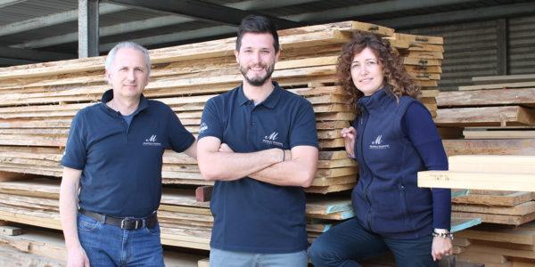 Team Falegnameria Maestri di Brescia